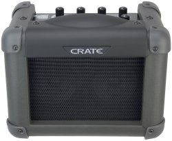 Crate Profiler 5 Amp