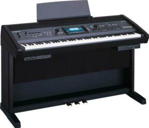 Roland VIMA keyboards