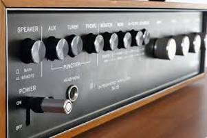 hottie amp