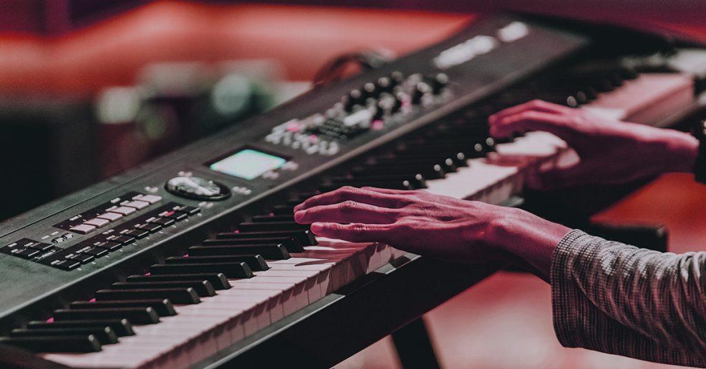 best yamaha synthesizer 1