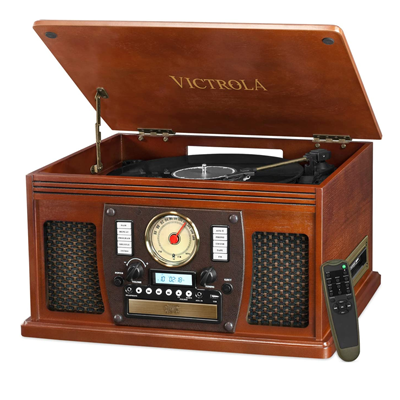 Victrola Navigator Classic Bluetooth