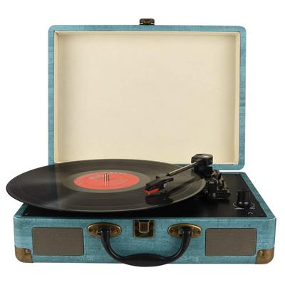 Bluetooth Vinyl Turntable