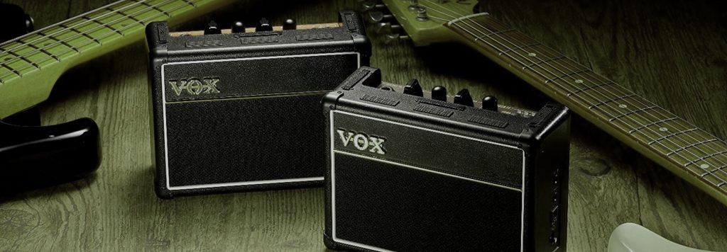 guitaramp