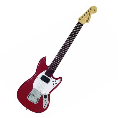 Wireless Fender Mustang PRO-Guitar