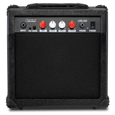 best practice amp for metal