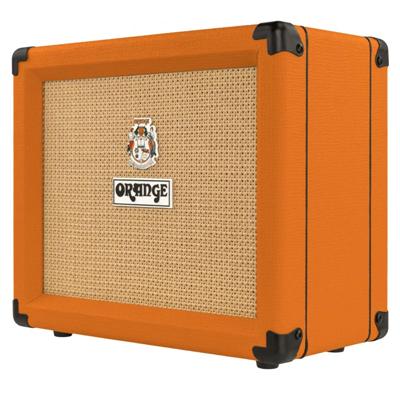 Orange Amps Electric Guitar
