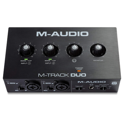 best audio interface for reaper