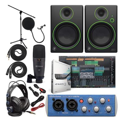 PresonusAudioBox Audio Interface