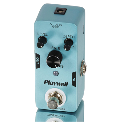 Playwell Single Effect Pedal
