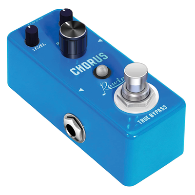 best chorus pedals for tube amp