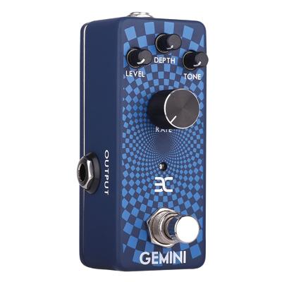 EX-Gemini Chorus Pedal