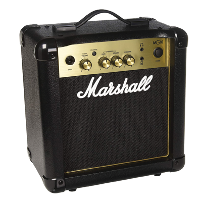 Marshall Amps Guitar Combo Amplifier
