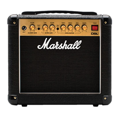 Marshall Amps Guitar Amplifier