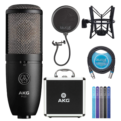 best percussion microphones