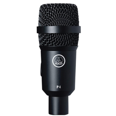 Dynamic Cardiod Microphone Designed for Drums and Percussions