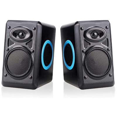 Computer Speakers for Desktop/Laptop/Mac