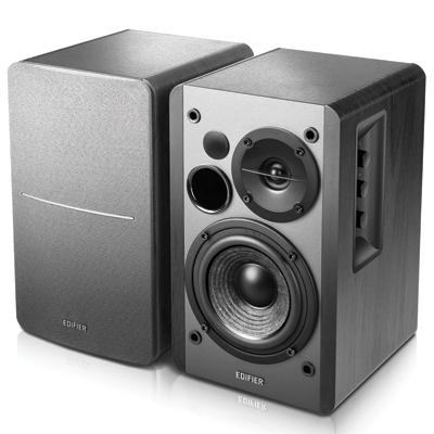 Edifier Powered Bluetooth Bookshelf Speakers