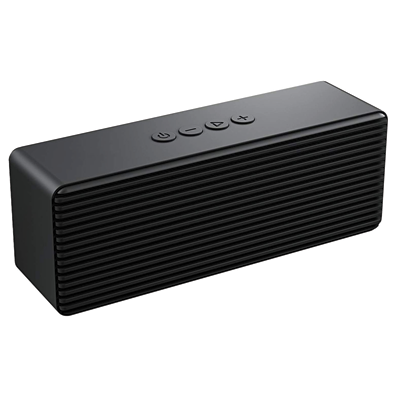 Portable Wireless Speakers with HD Sound