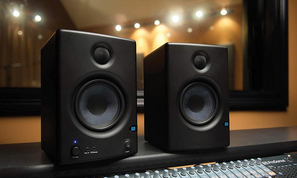 studiomonitors
