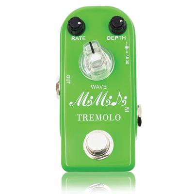 MIMIDI Mini Guitar Pedal with Three Modes