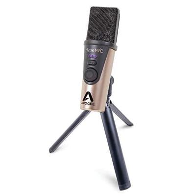 Apogee Hype Mic - USB Microphone