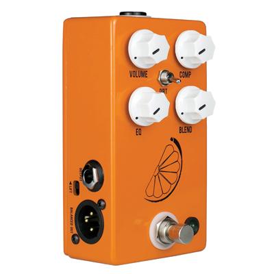 JHS Pulp Compressor Guitar Effects Pedal
